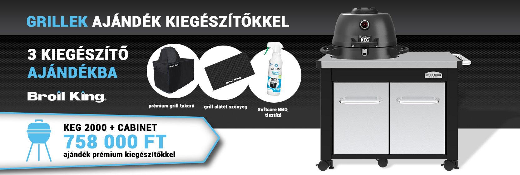 KEG+Cabinet