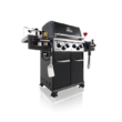 Broil King kerti gázgrill- Regal 490 Black