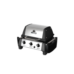 Broil King kerti gázgrill - Porta Chef 320 Csomagakció!