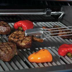 7 részes grill szett