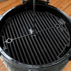 Broil King KEG™ 2000 - faszenes grill és füstölő Csomagakció