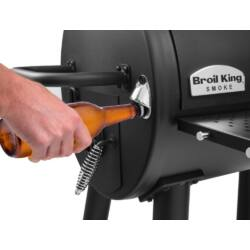 Broil King Charcoal Grill füstölő