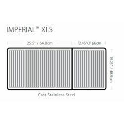 Broil King kerti gázgrill- Imperial XLS Built-in