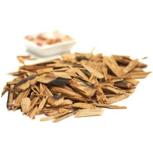 Füstölő fa (Whiskey Wood Chips)