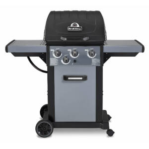 Broil King kerti gázgrill - Royal 340