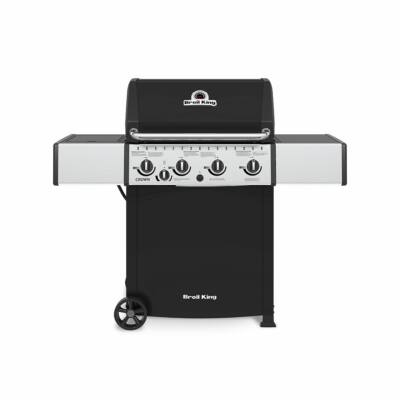 Broil King Crown Cart 430 kerti gázgrill