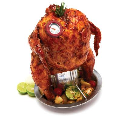 Csirkesütő - deluxe , grillsütő