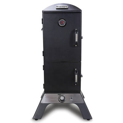 Broil King Vertical Gas Smoker füstölő, Grill kiegészítő , Grill eszköz