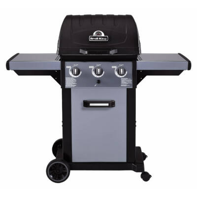 Broil King kerti gázgrill- Royal 320 , Grillsütő