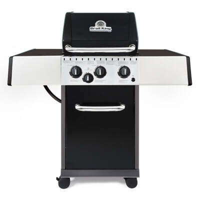 Broil King gázgrill,grillsütő