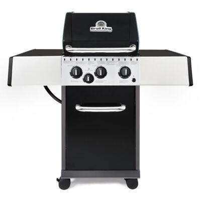 Broil King gázgrill,grillsütő