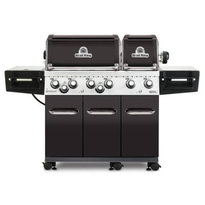 Broil King Regal XL kerti gázgrill, grillsütő , Kerti Grill