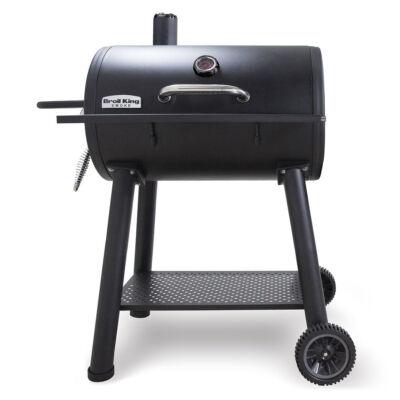Broil King Charcoal Grill füstölő, Kerti grill, grillsütő