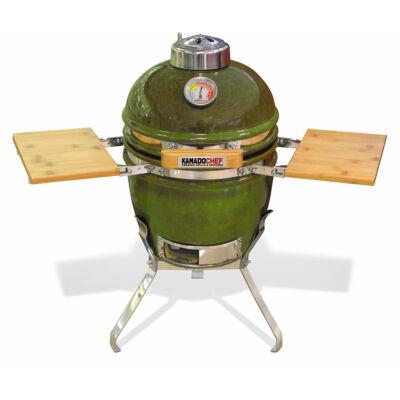 Kamado Chef 11