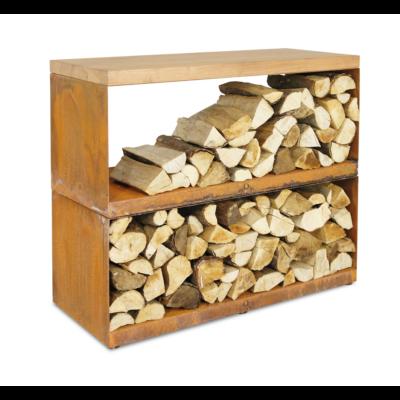 Ofyr wood storage