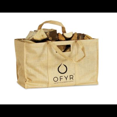 Ofyr fatároló táska