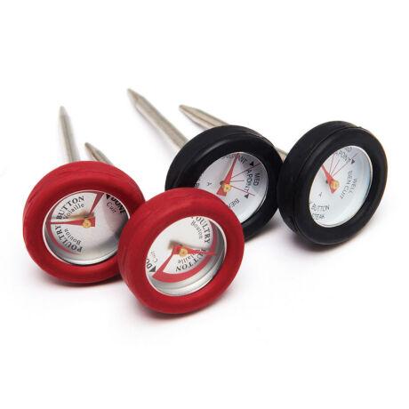 Mini hús hőmérő , Grill eszköz