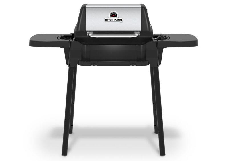 Broil King Porta Chef Pro - hordozható grillsütő, kerti grill