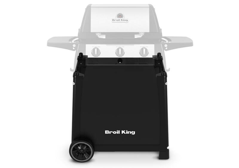 Broil King kerti gázgrill- Porta Chef 320 cart