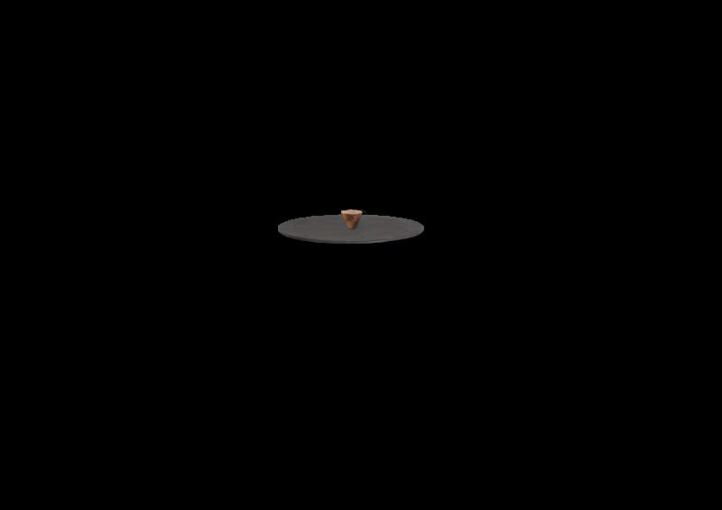 OFYR SNUFFER BLACK 85 (TŰZ KOPPINTÓ, FEKETE)  MEGFELELŐ A 85-100 MODELLEKHEZ