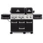 Broil King kerti gázgrill- Imperial XL Black