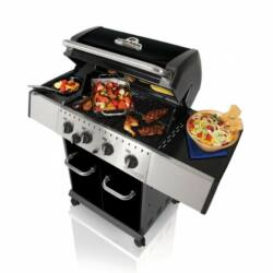 Broil King kerti gázgrill- Crown 440
