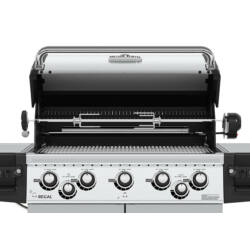 Broil King kerti gázgrill- Regal S 590 PRO
