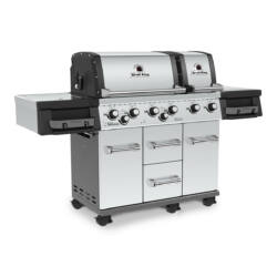 Broil King kerti gázgrill- Imperial XLS