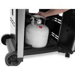 Broil King kerti gázgrill- Signet 390 2019-es modell - Csomag