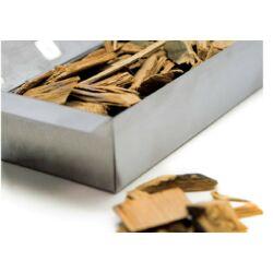 Füstölő doboz (nagy, nyitható tetővel)