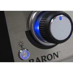 Broil King kerti gázgrill - Baron 590