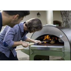 Alfa Forni 4 Pizze - Copper
