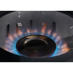 Broil King vertikális gázüzemű szekrényszmóker