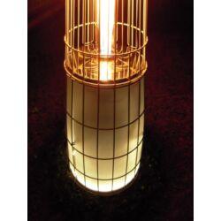 Italkero - Dolce Vita LightFire - Automata vezérléssel