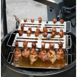 Csirkecomb sütő