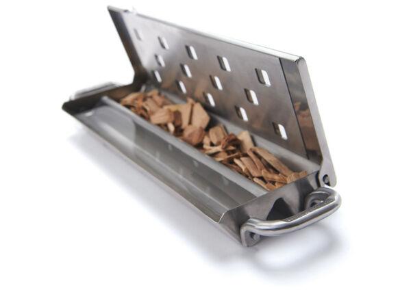 Füstölő doboz, grill eszköz