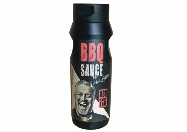 Black&Smokey BBQ szósz
