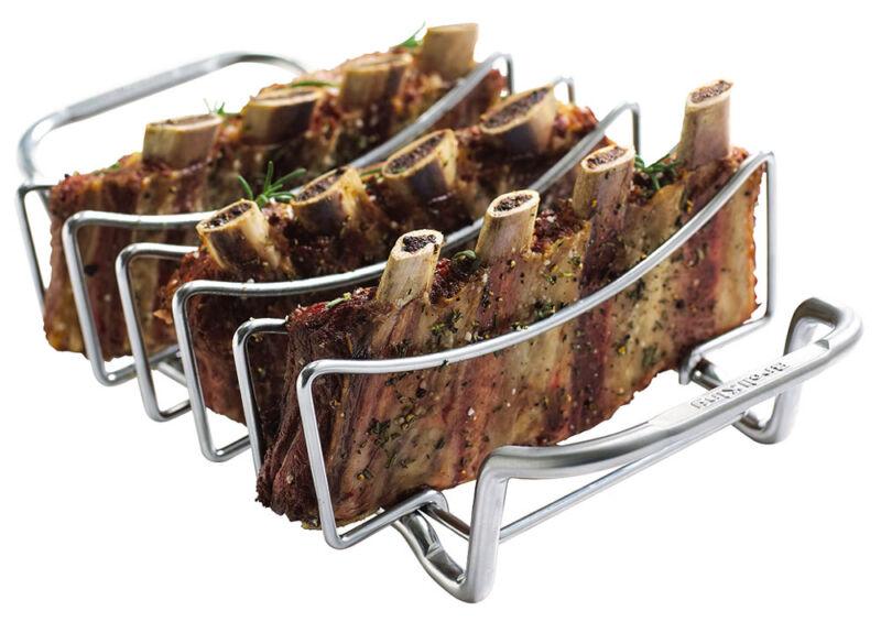 Grill bordasütő , Grill eszköz