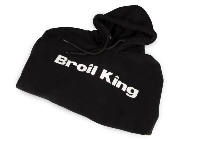 Broilking Hoodie
