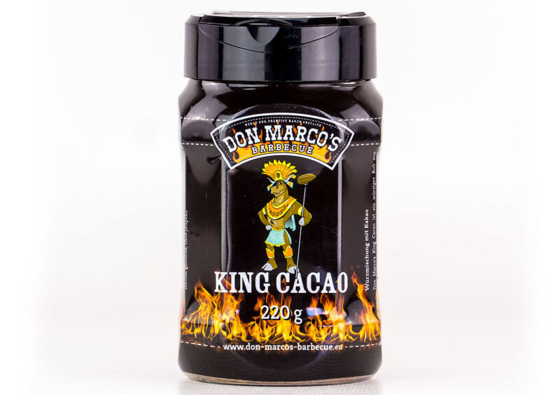 King Cacao