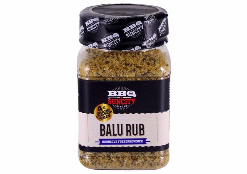 Balu Rub
